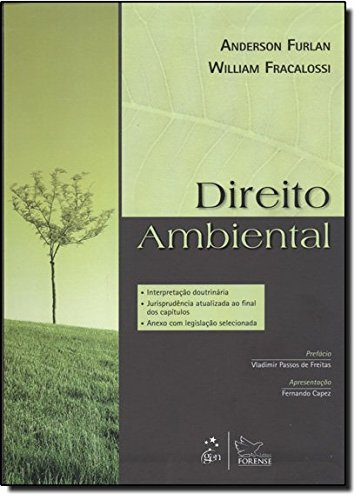 9788530931919: Direito Ambiental