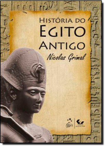 9788530935382: História do Egito Antigo (Em Portuguese do Brasil)
