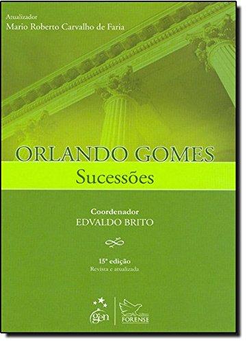 9788530936105: Sucessões (Em Portuguese do Brasil)