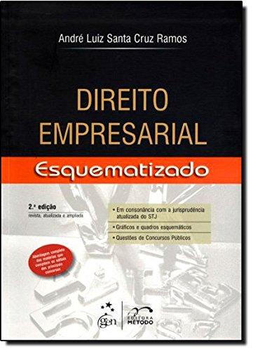 9788530939939: Direito Empresarial Esquematizado