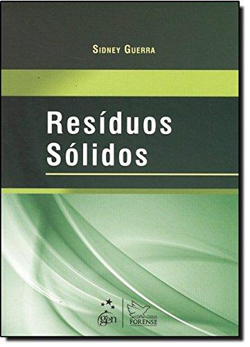 9788530940140: Resíduos Sólidos (Em Portuguese do Brasil)