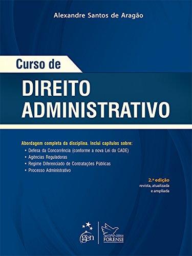 9788530945824: Curso de Direito Administrativo (Em Portuguese do Brasil)