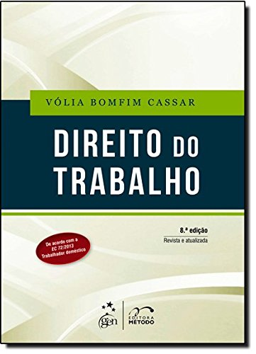 9788530948146: Direito Do Trabalho (Em Portuguese do Brasil)