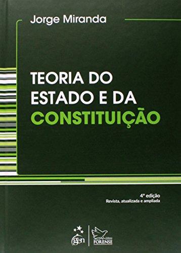 9788530952242: Teoria do Estado e da Constituicao