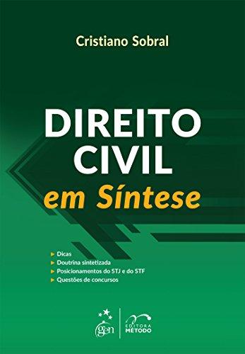 9788530957681: Direito Civil em Sintese