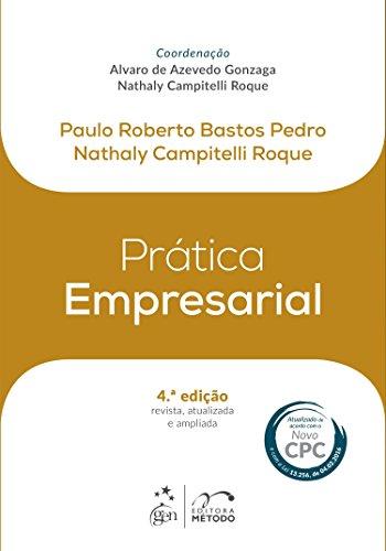 9788530962814: Pratica Empresarial - Colecao Pratica