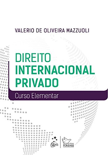 9788530962883: Direito Internacional Privado: Curso Elementar