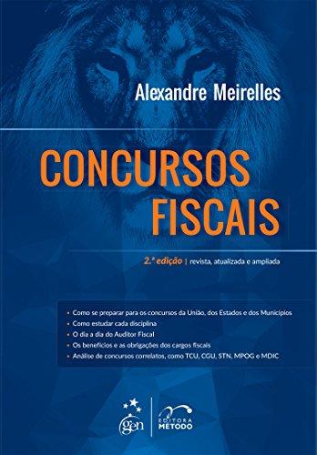 9788530963521: Concursos Fiscais