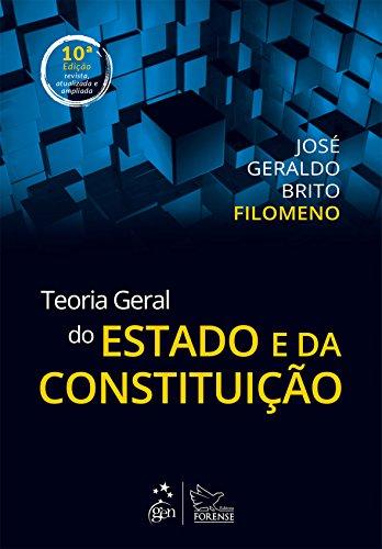 9788530971342: Teoria Geral do Estado e da Constituição