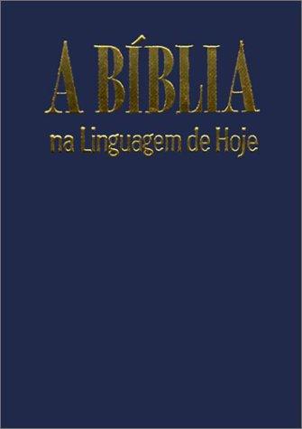 9788531100017: Portuguese Bible (Portuguese Edition)