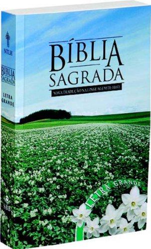 9788531108983: Large Print Portuguese Bible Nova Tradução na Linguagem de Hoje