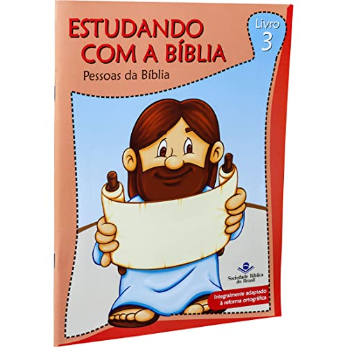 9788531111587: Pessoas da Biblia - Vol.3 - Colecao Estudando com a Biblia