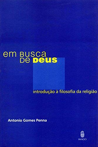 9788531206641: Em Busca de Deus (Em Portuguese do Brasil)