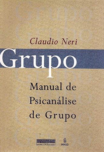 9788531206689: Grupo Manual de Psicanálise de Grupo (Em Portuguese do Brasil)