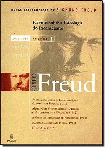 9788531209369: Escritos Sobre a Psicologia do Inconsciente - Volume 1 (Em Portuguese do Brasil)