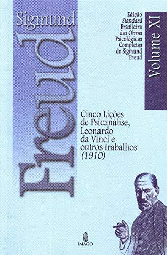 9788531209819: Cinco Lições De Psicanalise (Em Portuguese do Brasil)
