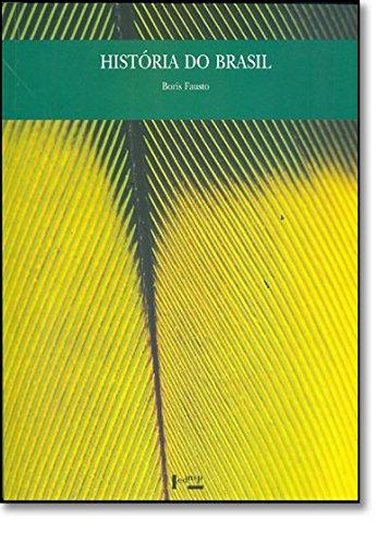 9788531402401: História do Brasil (Didática) (Portuguese Edition)