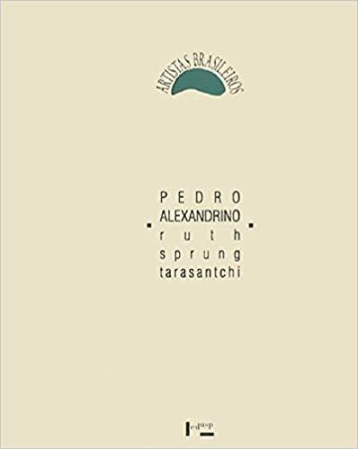 9788531403200: Pedro Alexandrino (Artistas brasileiros) (Portuguese Edition)