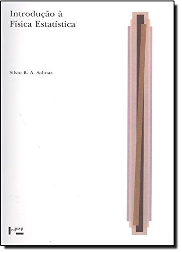 9788531403866: Introdução à Física Estatística