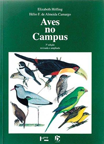 Aves no Campus: Hofling, Elizabeth