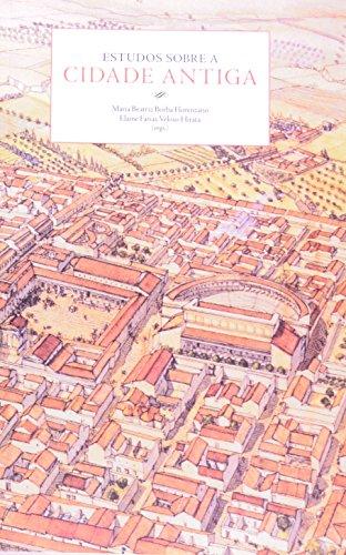9788531411847: Estudos Sobre a Cidade Antiga