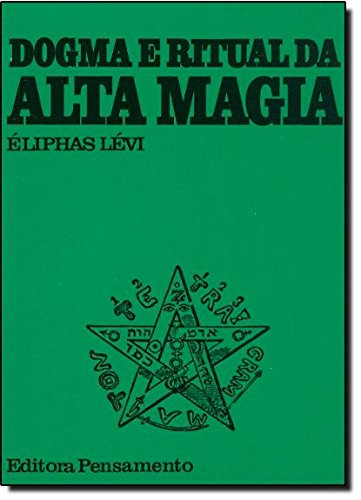 9788531501869: Dogma e Ritual de Alta Magia