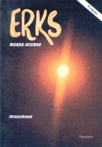 9788531502262: Erks: Mundo Interno
