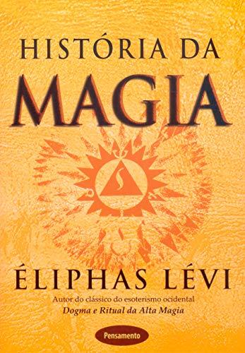 9788531502989: História da Magia (Em Portuguese do Brasil)