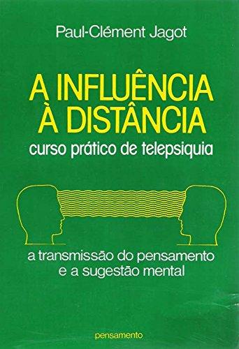 9788531503269: Influencia A Distancia (Em Portuguese do Brasil)