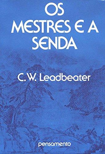 9788531504372: Mestres E A Senda (Em Portuguese do Brasil)