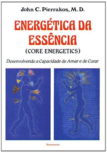 9788531507717: Energetica Da Essencia (Em Portuguese do Brasil)