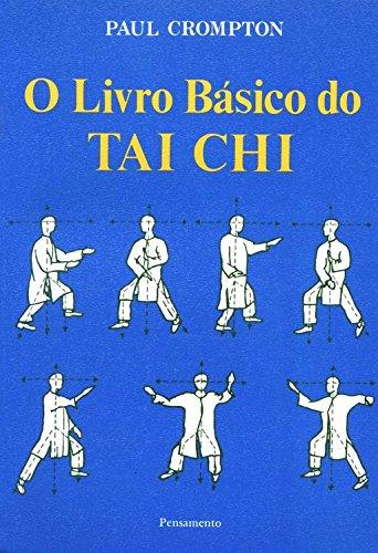 9788531508301: Livro Basico Do Tai Chi (Em Portuguese do Brasil)