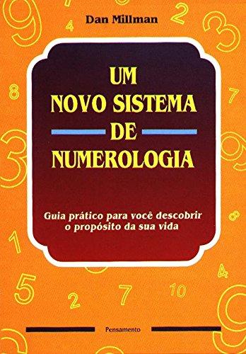 9788531508998: Um Novo Sistema de Numerologia (Em Portuguese do Brasil)