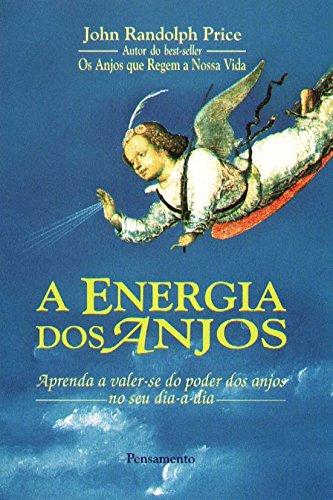 9788531510526: Energia Dos Anjos (A) (Em Portuguese do Brasil)