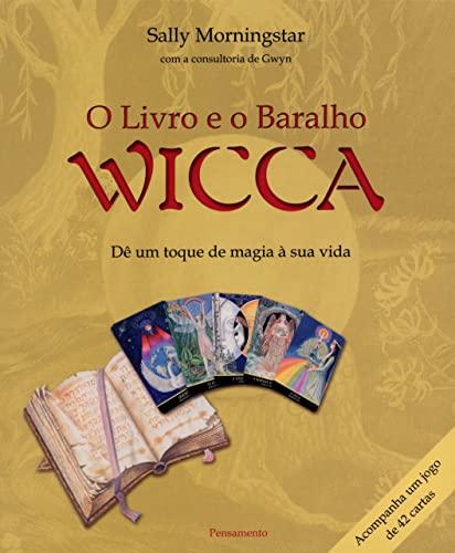 9788531512698: O Livro e o Baralho Wicca (Em Portuguese do Brasil)
