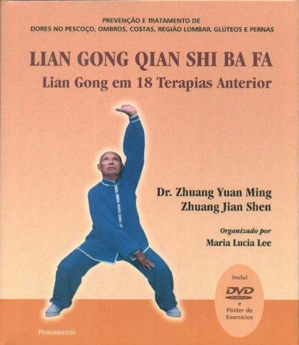 9788531513657: Lian Gong Qian Shi Ba Fa (Em Portuguese do Brasil)