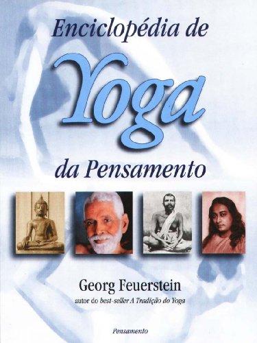 9788531514258: Enciclopédia de Yoga da Pensamento (Em Portuguese do Brasil)