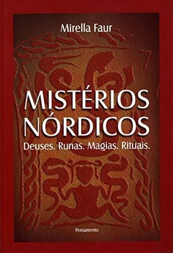 9788531514937: Mistérios Nórdicos (Em Portuguese do Brasil)