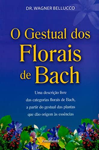 9788531515163: Gestual dos Florais de Bach (Em Portuguese do Brasil)