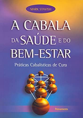 9788531515569: A Cabala da Saúde e do Bem Estar (Em Portuguese do Brasil)