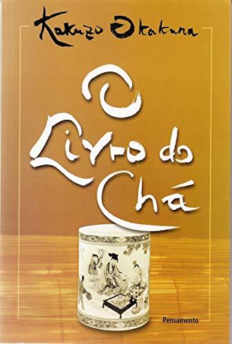 9788531515729: O Livro do Chá (Em Portuguese do Brasil)