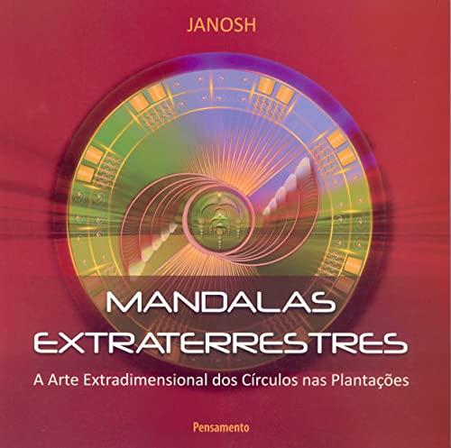 9788531515750: Mandalas Extraterrestres (Em Portuguese do Brasil)
