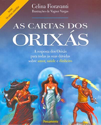 9788531515958: As Cartas dos Orixás (Em Portuguese do Brasil)