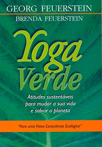 9788531516320: Yoga Verde
