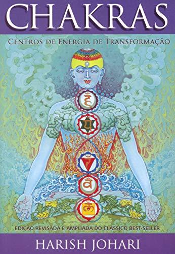 9788531516368: Chakras. Centro de Energia de Transformação (Em Portuguese do Brasil)