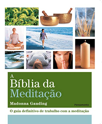9788531517525: A Bíblia da Meditação (Em Portuguese do Brasil)