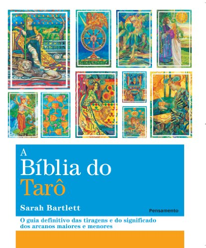 9788531517549: A Bíblia do Tarô (Em Portuguese do Brasil)