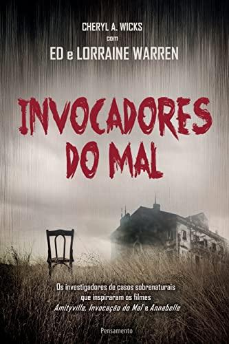 9788531519420: Invocadores do Mal (Em Portuguese do Brasil)