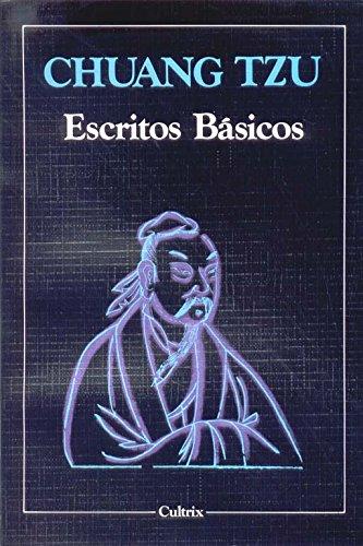 9788531600449: Chuang Tzu Escritos Básicos (Em Portuguese do Brasil)