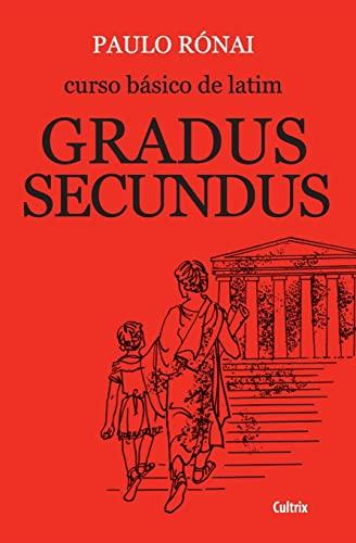 9788531601033: Curso Básico de Latim. Gradus Secundus (Em Portuguese do Brasil)